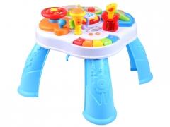 Interaktyvi mokomoji lentelė vaikams Muzikiniai žaislai
