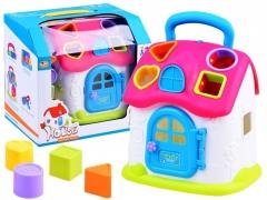 Interaktyvus namas, Huile Toys Muzikiniai žaislai