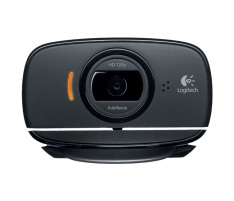 WEB kamera Logitech HD Webcam C525 - USB - EMEA