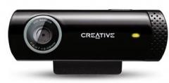 Internetinė kamera Creative Live! Cam Chat HD Internetinės kameros