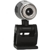 Internetinė kamera Esperanza EC105 Sapphire Su mikrofonu USB Internetinės kameros