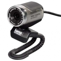 Internetinė kamera HAMA DIGITAL EYE II HD WEBCAM Internetinės kameros