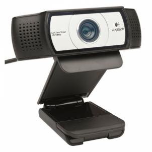 Internetinė kamera HD Webcam C930e