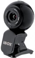 Internetinė kamera iBOX VS-1B PRO TRUE 1,3Mpx Internetinės kameros