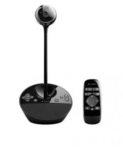 Internetinė kamera Logitech Webam BCC950 ConferenceCam Internetinės kameros