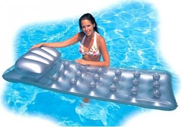INTEX pripūčiamas čiūžinukas The Wet Set Žaidimų aikštelės
