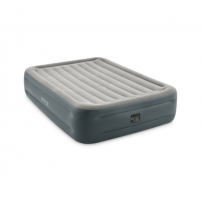Intex Queen essential rest airbed with fiber-tech bip 64126NP
