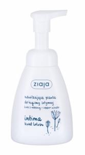 Intymi kosmetika Ziaja Intimate Foam Wash Lotus Flower 250ml Intimate hygiene