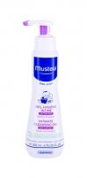 Intymios higienos prausiklis Mustela Bébé 200ml Intīmā higiēna