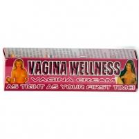 Intymus vaginos įtempimo kremas Vagina Wellness 30 ml Sumažėjusiam moters libido