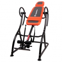 Inversinis stalas inSPORTline Inverso Plus Massage furniture