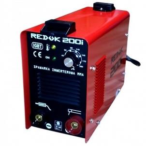 Invert welder Redok 200i MMA Welding apparatus