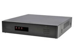IP įrašymo įrenginys 4kam. NVR4104-4PECO