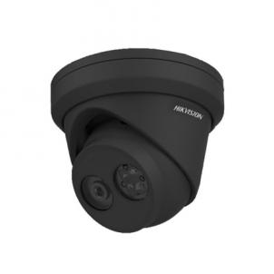 IP kamera Hikvision DS-2CD2343G0-I Dome, juoda