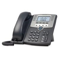 12 Line IP Phone With Display, PoE and PC Port Ip telefonija