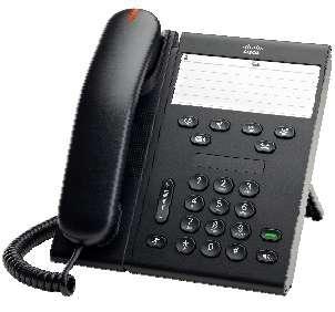CISCO UC PHONE 6911, CHARC, STND HANDSET Ip telefonija