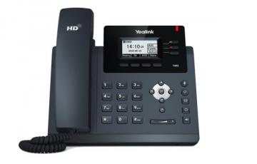 IP telefonas Yealink SIP-T40G IP telefonas