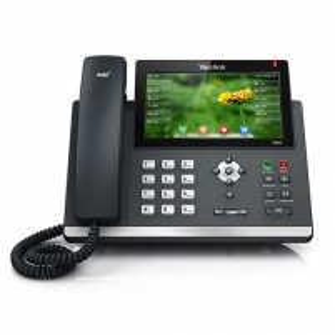 IP Telefonas Yealink SIP-T48S telefon IP