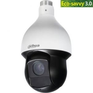IP valdoma kam. 4MP IR 30x SD59430U-HNI Vaizdo stebėjimo kameros