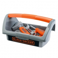 Įrankių dėžė Black&Decker Toll Box