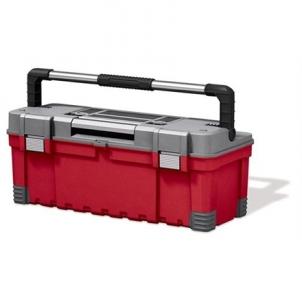 Įrankių dėžė Keter MasterPro Power Latch 26 Įrankių dėžės krepšiai