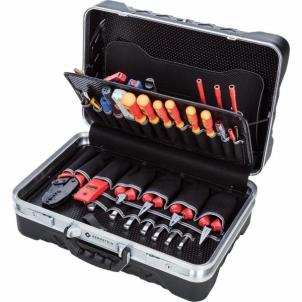 Įrankių komplektas 64-piece Electronics Service Case Security Bernstein 6750