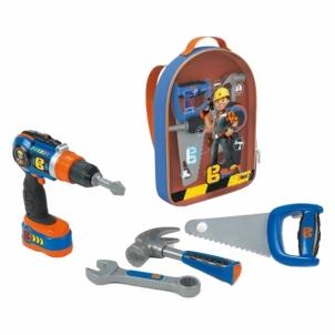 Įrankių rinkinys Bob The Builder Tools Bag