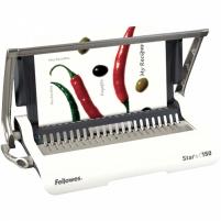 Įrišimo aparatas Fellowes Star+ 150 Binder (CRC56275) Popieriaus įrišimo aparatai, giljotinos