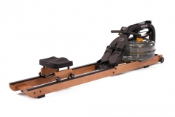 Irklavimo treniruoklis First Degree Fitness Apollo Hybrid Rowing exercise equipment