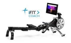 Irklavimo treniruoklis NORDICTRACK RW 900 + iFit Dažādus airēšanas trenažierus