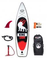Irklentė pripučiama KING LION 11,5 Vandenlentės