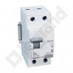 Išjungiklis automatinis, 3P, C, 16A, 6kA, Legrand 604835 220 v, automatic switches