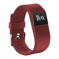 Išmanioji apyrankė Acme ACT03R, raudona Išmanieji laikrodžiai ir apyrankės