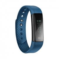 Išmanioji apyrankė Acme ACT101B, mėlyna Išmanieji laikrodžiai ir apyrankės
