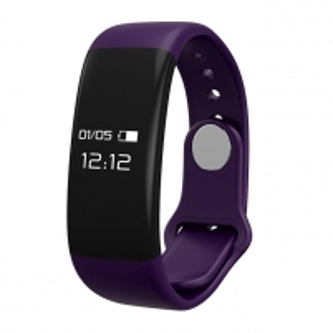Išmanioji apyrankė Cube1 Smart band H30 Purple Išmanieji laikrodžiai ir apyrankės
