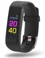 Išmanioji apyrankė Forme FW-12C Smart Wristband Išmanieji laikrodžiai ir apyrankės
