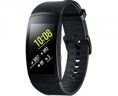 Išmanioji apyrankė Samsung Gear Fit2 Pro R365 Black
