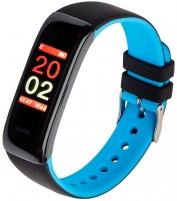 Išmanioji apyrankė Smartband, Opaska Sportowa Garett Fit 11 Blue
