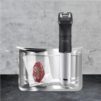 Išmanus termometras Caso SousVide cooker SV 1200 Pro Smart 1200 W
