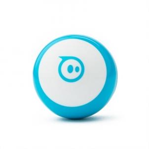 Išmanus žaislas Sphero Mini Blu Robot Blue/ white, No, Plastic Robotai žaislai