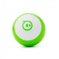 Išmanus žaislas Sphero Mini Robot Green Green/ white, No, Plastic Robots rotaļlietas