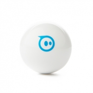 Išmanus žaislas Sphero Mini Robot White White, No, Plastic Robotai žaislai