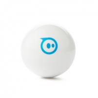 Išmanus žaislas Sphero Mini Robot White White, No, Plastic Robots rotaļlietas