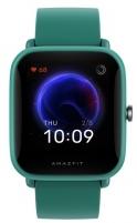 Išmanusis laikrodis Amazfit Amazfit Bip U Green