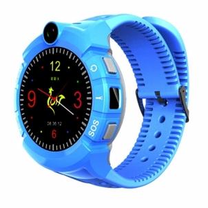 Išmanusis laikrodis ART Watch Phone Kids with locater GPS/WIFI Blue