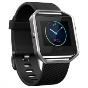 Išmanusis laikrodis Blaze Smart Fitness Watch black/small