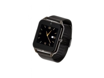 Išmanusis laikrodis Garett G26, juodas Išmanieji laikrodžiai ir apyrankės