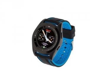 Išmanusis laikrodis Garett GT13, juodai mėlynas