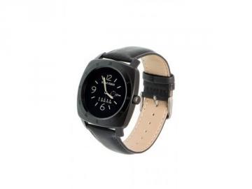 Išmanusis laikrodis Garett GT16, juodas Išmanieji laikrodžiai ir apyrankės