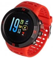 Išmanusis laikrodis Garett Sport 27 GPS raudonas Išmanieji laikrodžiai ir apyrankės